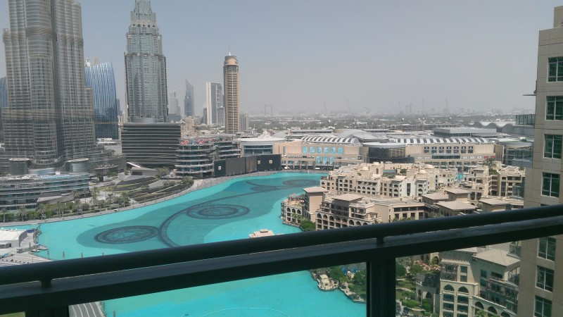 Luxury Apartment / Flat for sale Dubai Emirats