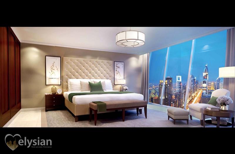 Best Deal|3BR+M|Full BK View|Burj Vista