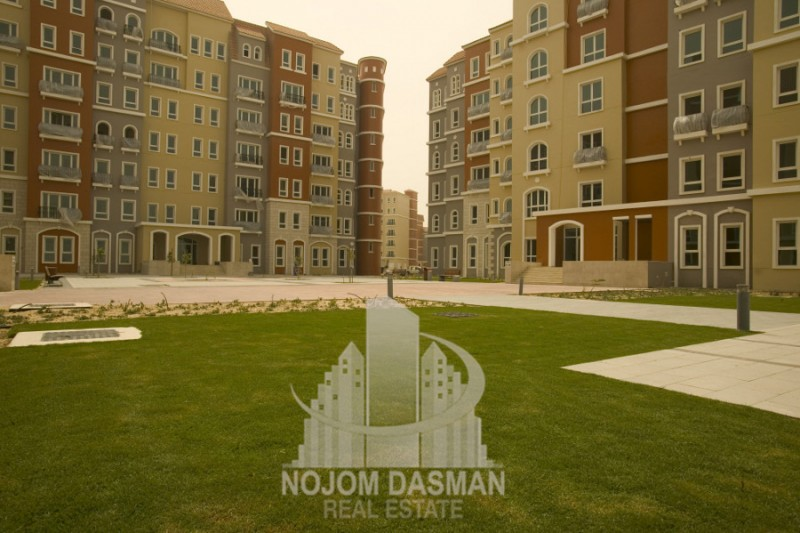 Best Offer! Studio apartment for rent in Discovery Garden