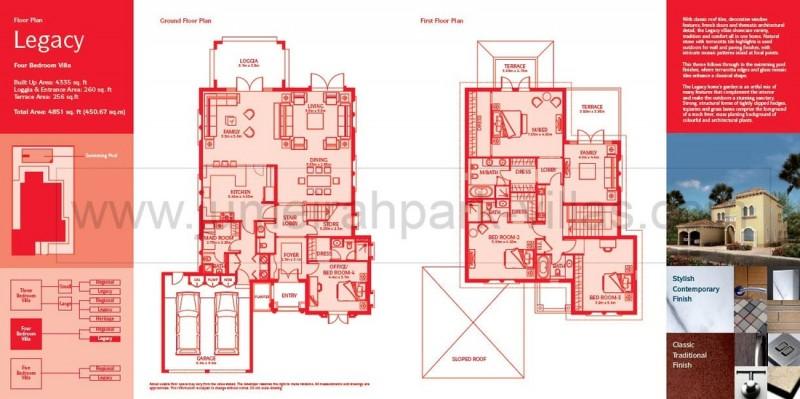 Villa / Property for Sale in Dubai, Dubai