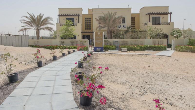 Location Autres... Dubai