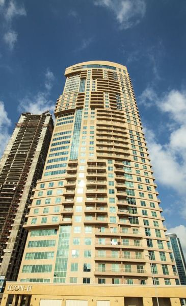 Good Deal | Bright 1BR |Icon Tower J.L.T