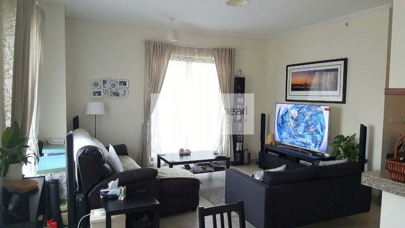Amazing 1 Bed Apartment in South Ridge Tower