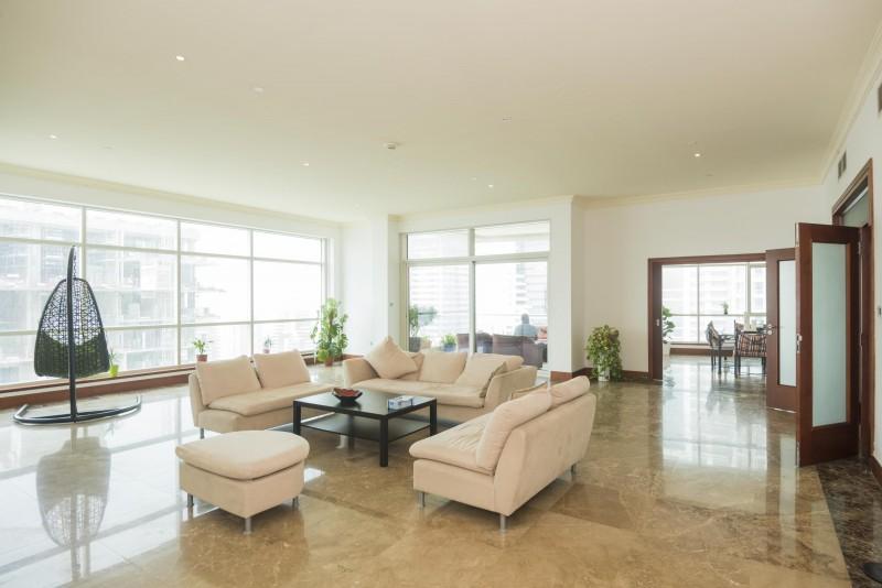 Luxury Penthouse for sale Dubai Emirats