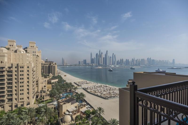 Location Penthouse Dubai