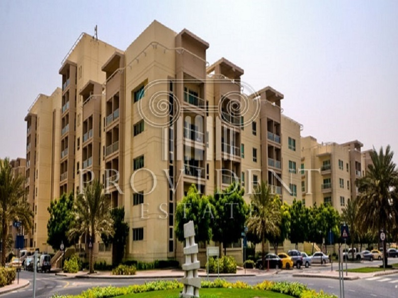 Stylish Layout of 1BR in Ghozlan, Rented