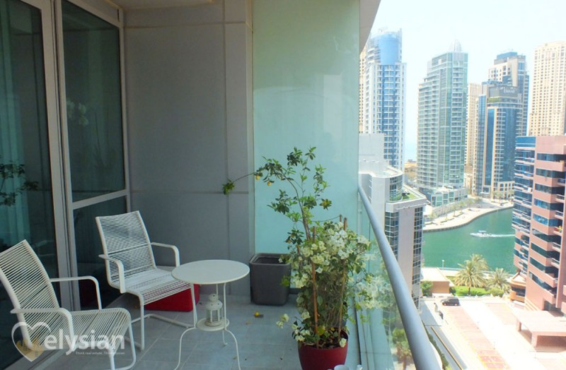Investment deal. Huge 1BR close to metro