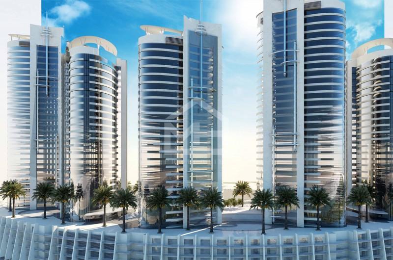 Rent property in Abu dhabi