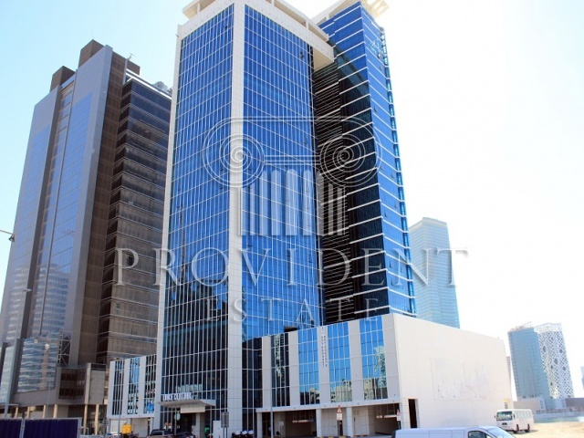 Best Deal Fitted Office Space,Creek View