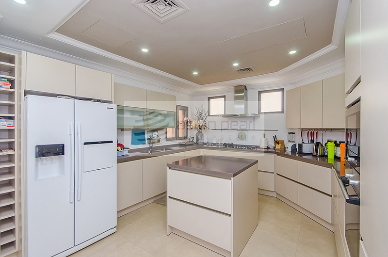 Stunning Fully Furnished with Amazing Sea View