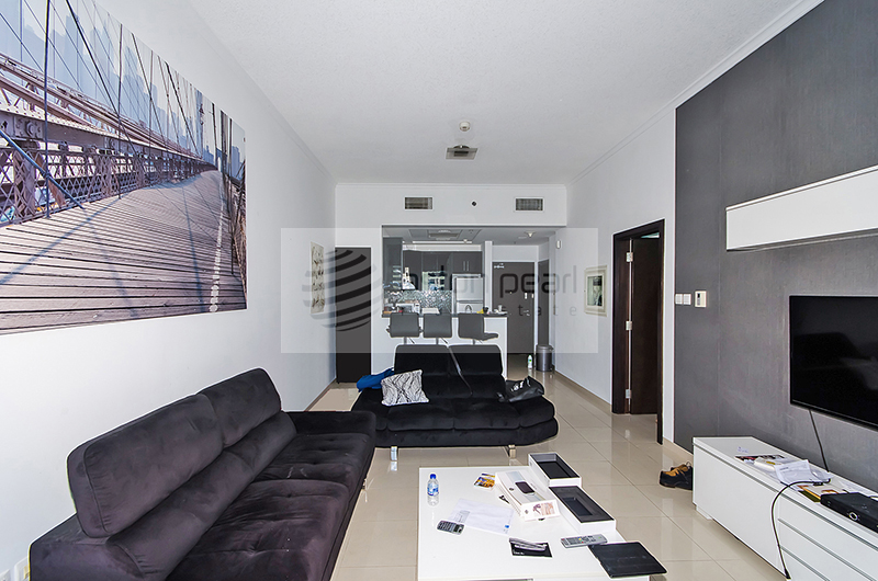Beautiful 1 BR with Sea View in Botanica