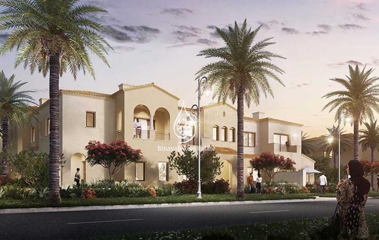 Beautiful 4 BR Villa |Amazing Views | No Comission