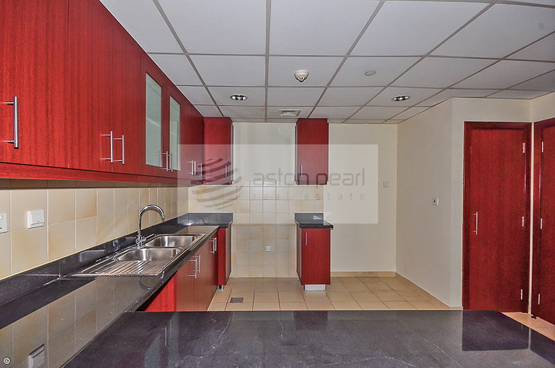 3 BR+M in RIMAL 1 with Panoramic Marina