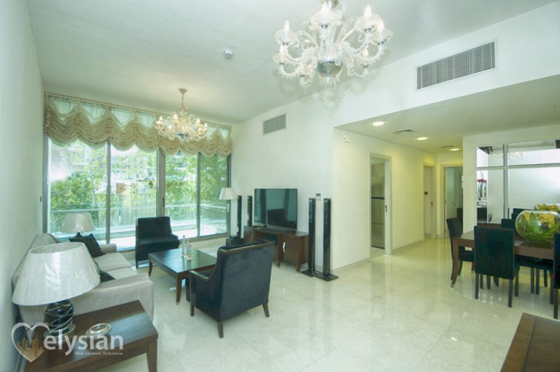 Remarkable 1 BR in Polo Residence Meydan