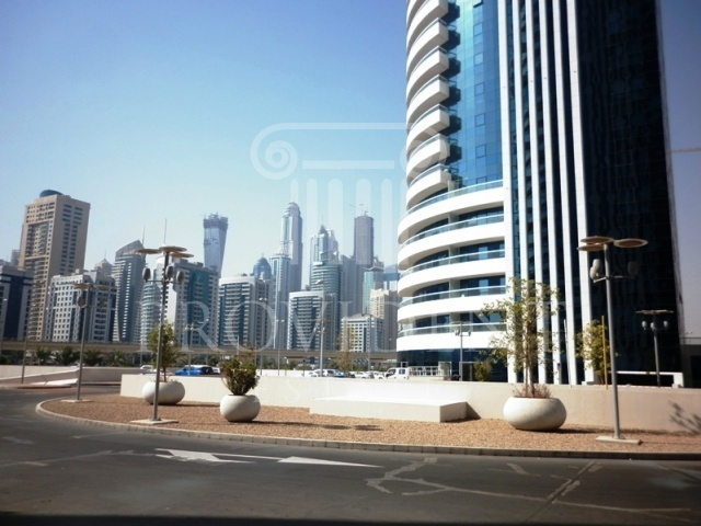 Vacant Office Space Available in Saba 1