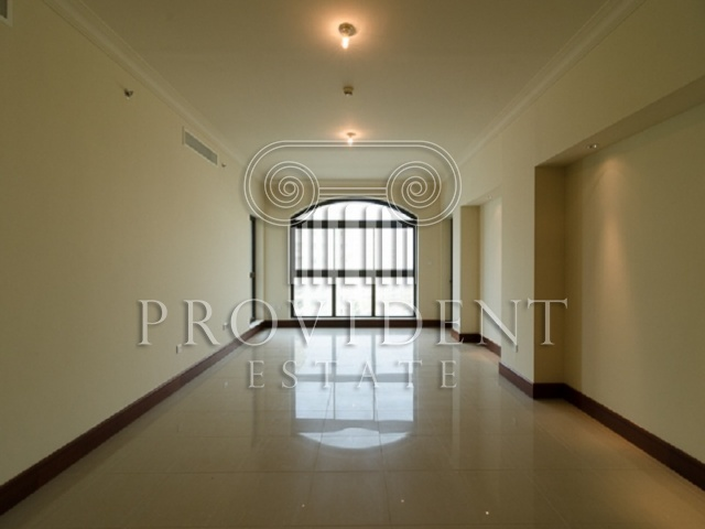 Type C, 2Beds with Maids Room, Park View