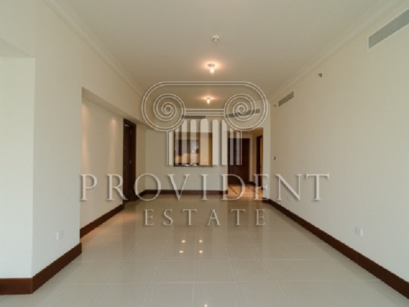 Well Maintained 1 Bed Apt,Vacant in Sept