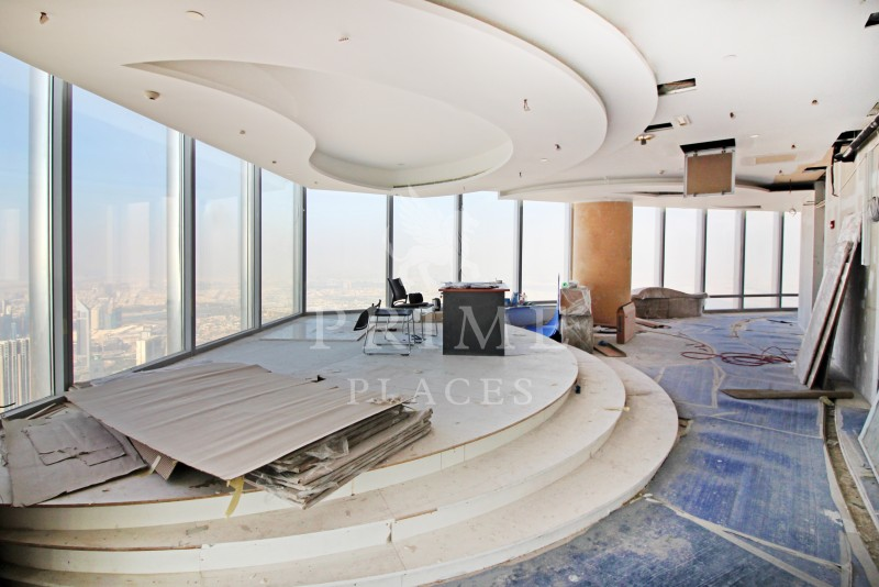 Full Floor | Amazing Fit out | Flexible Terms 4