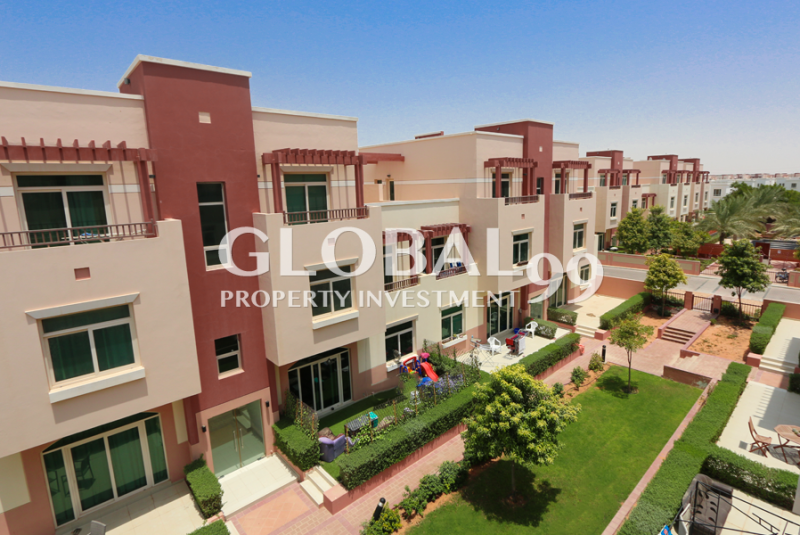 Now For Sale, Studio Apt in Al Ghadeer.