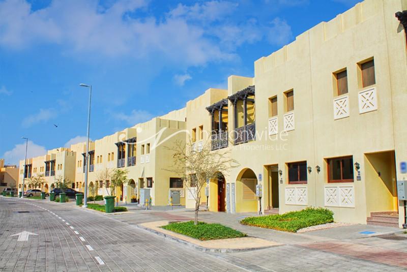 Nationwide Middle East Properties LLC