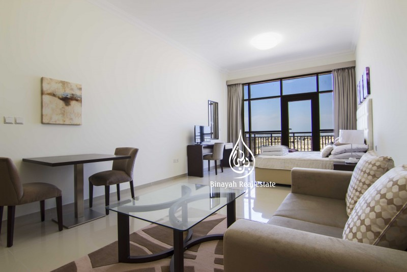 Fully Furnished Studio| Lincoln Park|43K