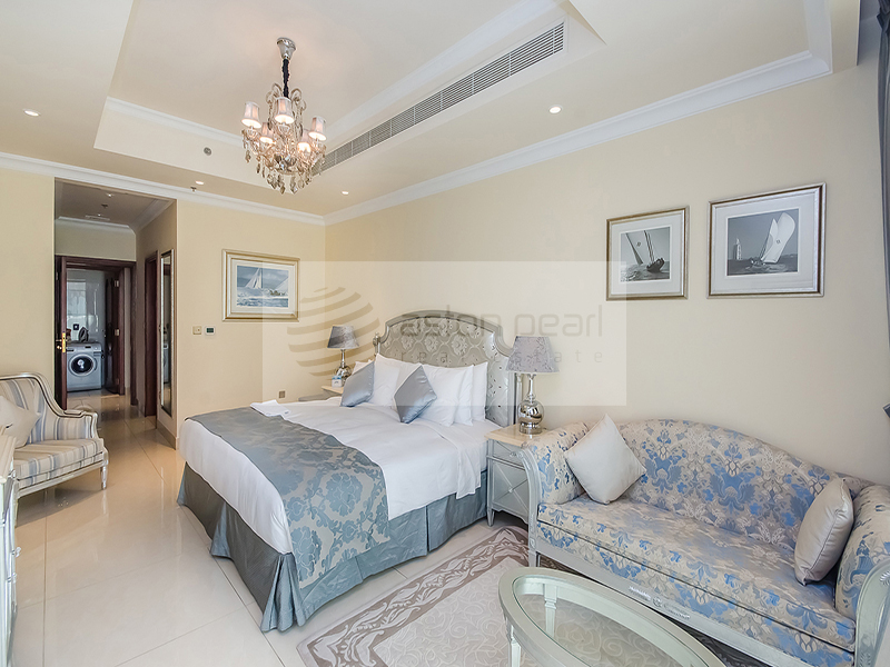 1 Bedroom Apartment for sale in Dubai, Palm Jumeirah