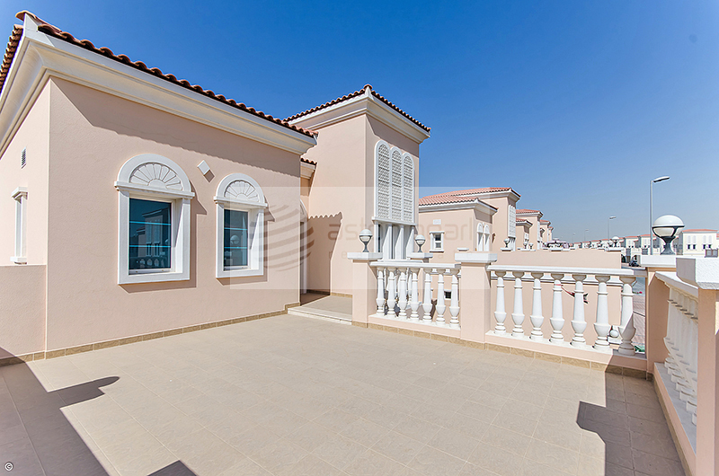 Independent Villa for Rent available now