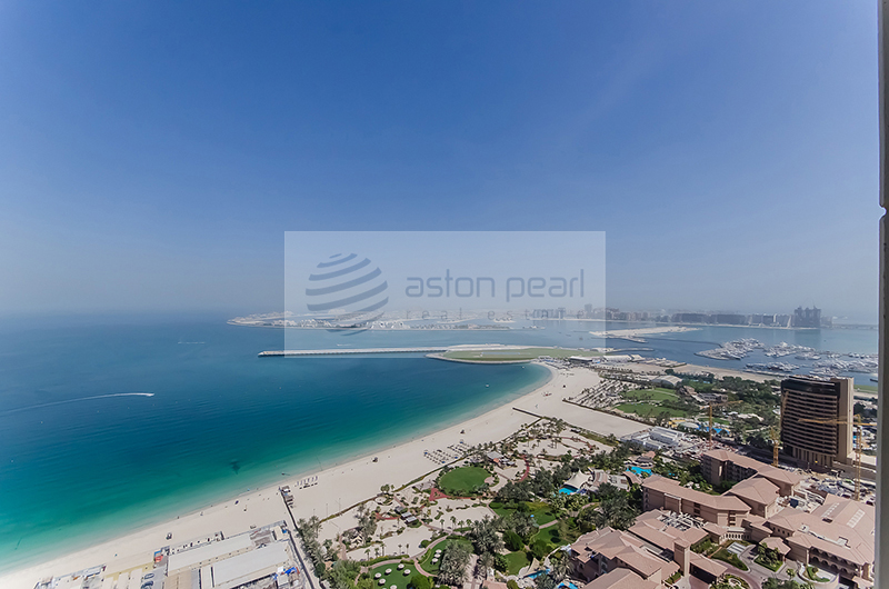 EXCLUSIVE, 4 Bed with Panoramic Sea View