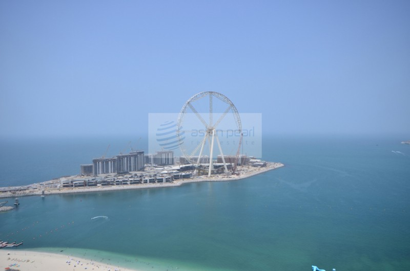 3 Bedroom Apartment for sale in Dubai, JBR