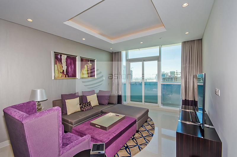 Exclusive | Luxury | Fully Furnished 2BR Suite