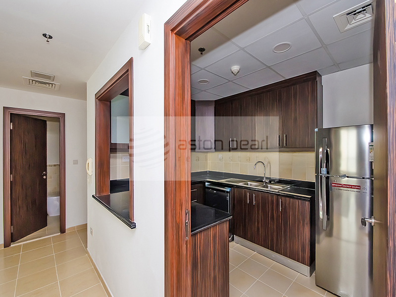 Full Sea and Ain Dubai View Renovated 2B