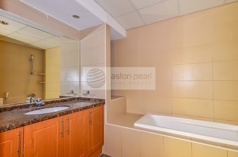 Well Maintained 2BR+M in Al Seef 3 High Floor