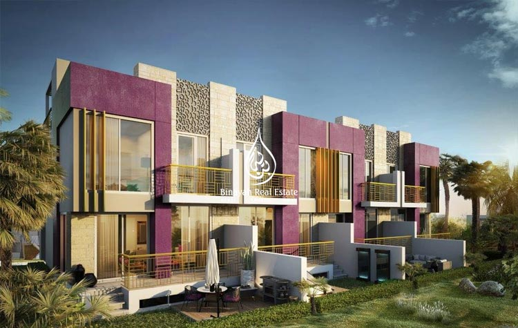Just Cavalli 3 BR Villas | 3 Years Payment Plan