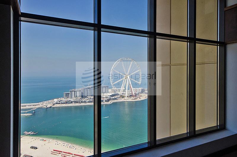 Sea View, Vacant Loft Apartment, Rimal 5