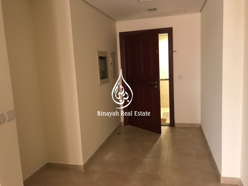 Spacious1 BR   with Pool View    Canal Residence