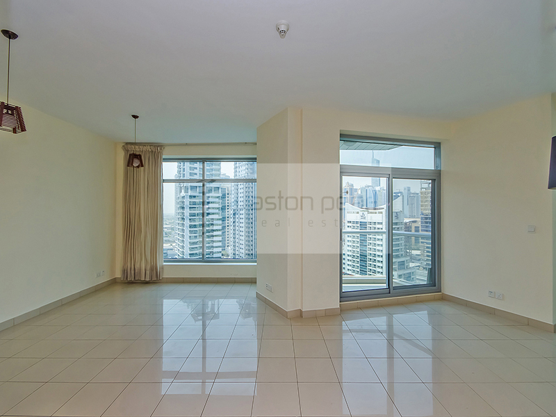 02 Type | VACANT | 2 BR Full Marina View
