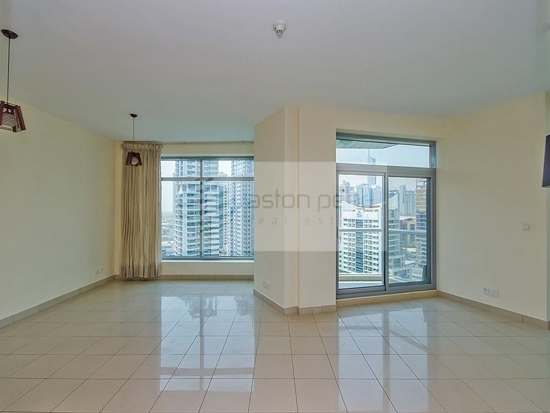 02 Type, Mid Floor, 2BR Full Marina View