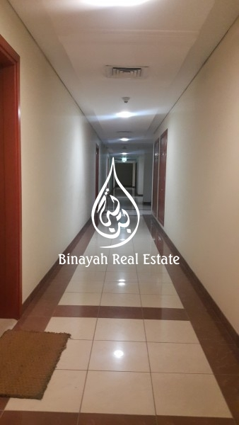Clean Studio in Al Dhafrah For Rent 63K