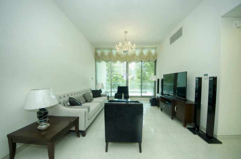 Furnished, all unit type, view available