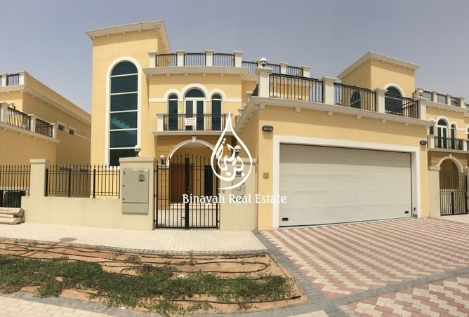 Lowest Price 4 BR + Maid | Luxury Living  l Nova villa