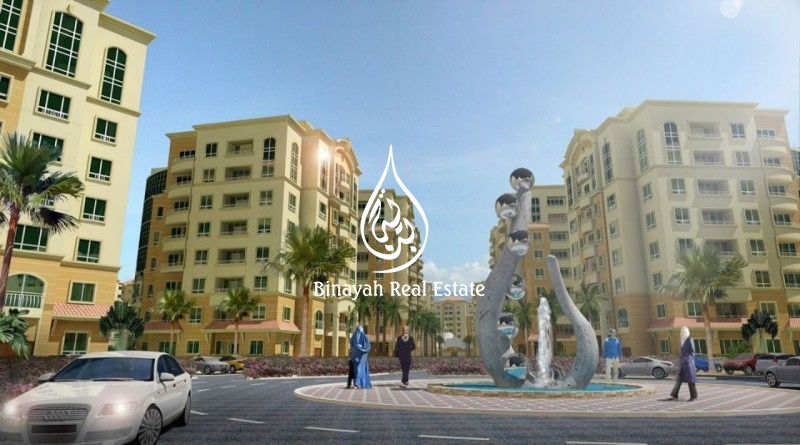 Exiting Offer 1 BR| Dubai Lagoon| Garden View| Great Community