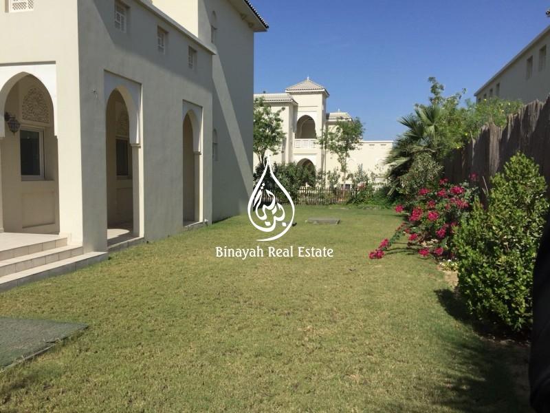 6 BR  Villa with Maid  in Al Furjan