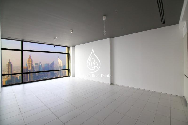 Immaculate 2 BR | Burj Khalifa View