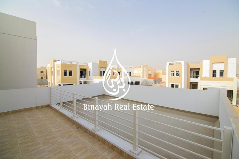 Bigger Plot 3 Bed Villa for Sale in Mudon