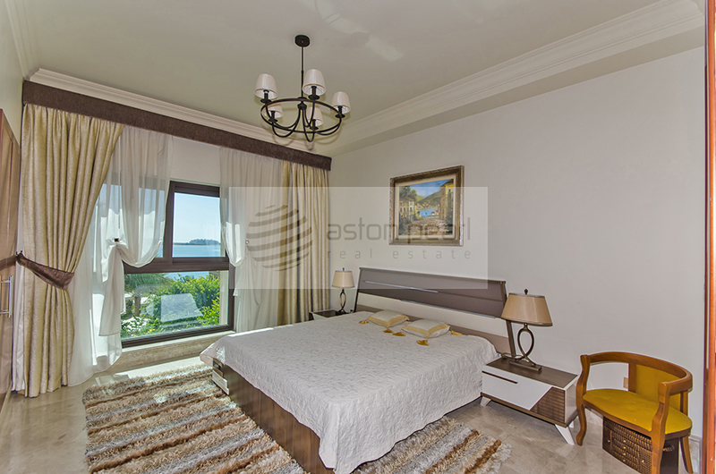 Fully Furnished Sea and Pool View 2 BR+M