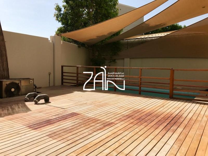 Zain Middle East Properties LLC