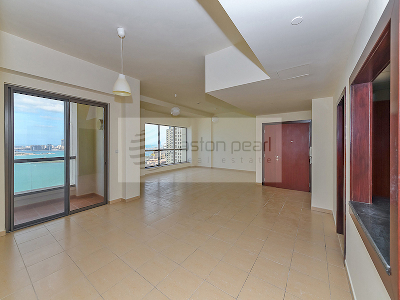 Panoramic Sea View | 3 Bed + Maid's in RIMAL 5