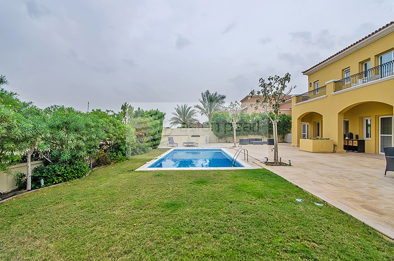 Mirador La Coleccion| Full Golf Course | Exclusive