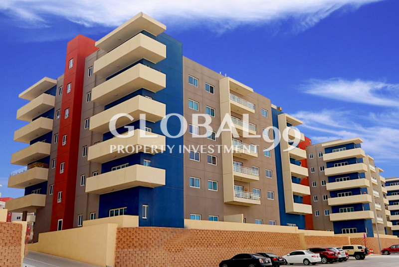 Spacioius Vacant 3BR Apartment for rent
