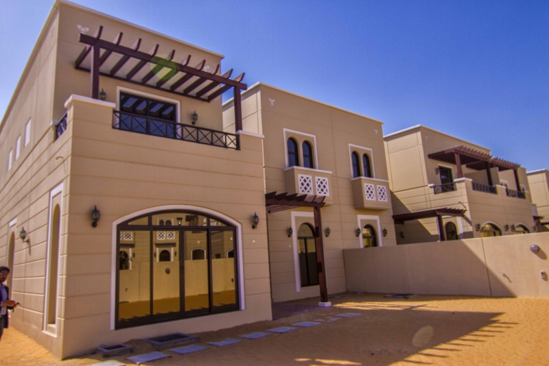 4 Bedroom |Type A |End Unit |Unfurnished